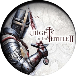 икoнка игры Knights of the Temple 2