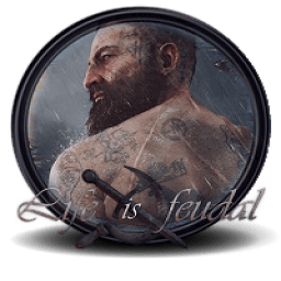 иконка игры Life is Feudal: Your Own