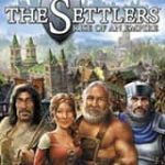 обложка игры The Settlers 6 Rise of an Empire