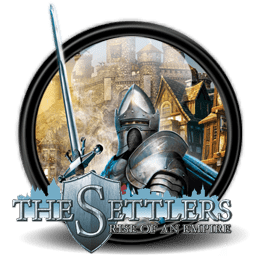иконка игры The Settlers Rise of an Empire